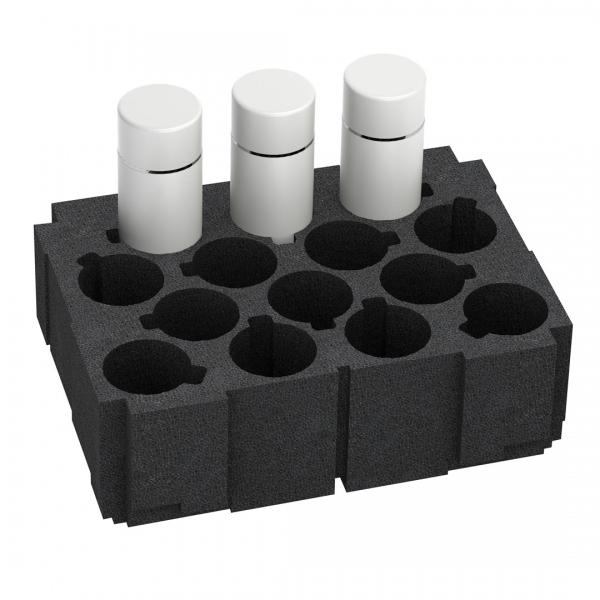 Sprühdoseneinsatz EPP für Systainer3 - Größe M