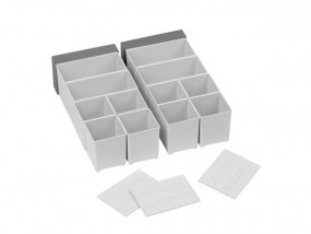 Accessories-set for Drawer-Systainer T-Loc