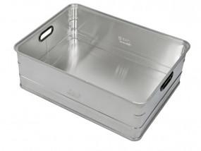 Aluminium Box U-Series 113L