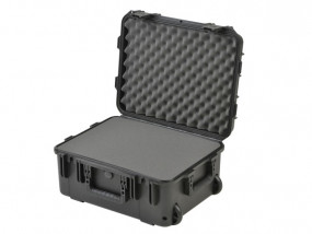 SKB 1914-8 iSeries Case cubed foam