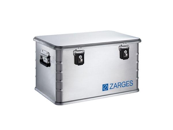 Aluminiumbox Zarges-Box Mini-Plus Box 60l