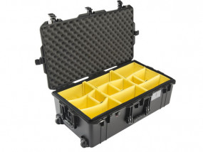 Peli Air Case 1615 set separador negro