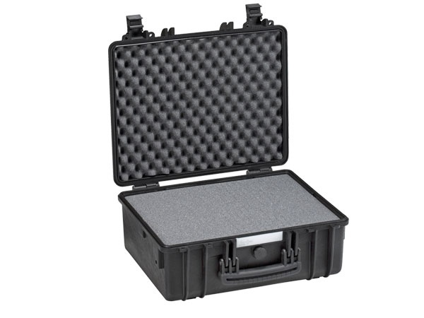 GT Explorer Case 04419.B mit Schaumstoff