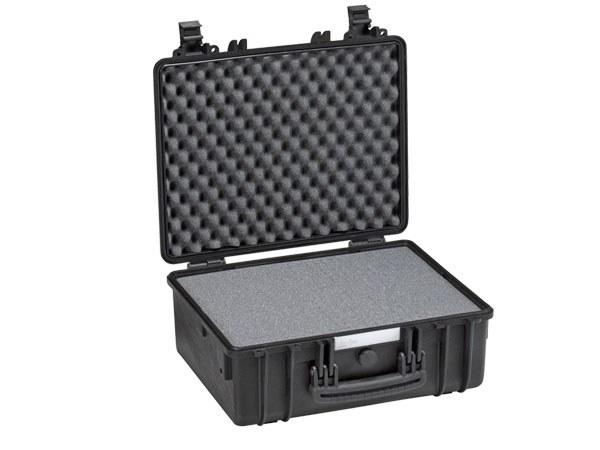 GT Explorer Case 04419.B mit Schaumstoff