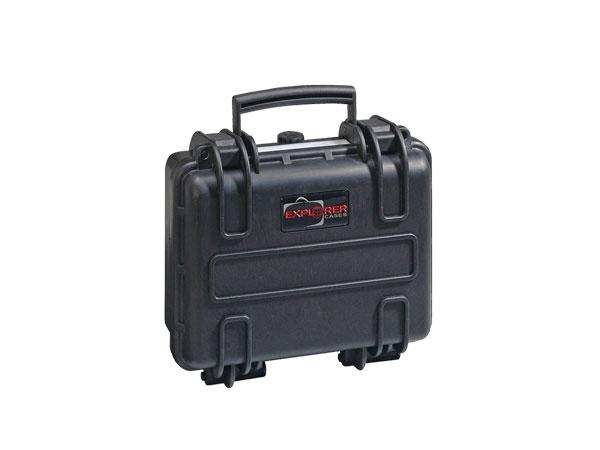 GT Explorer Case 02712.BE leer