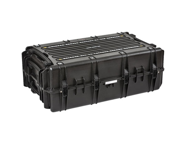 GT Explorer Case 10840.B avec mousse