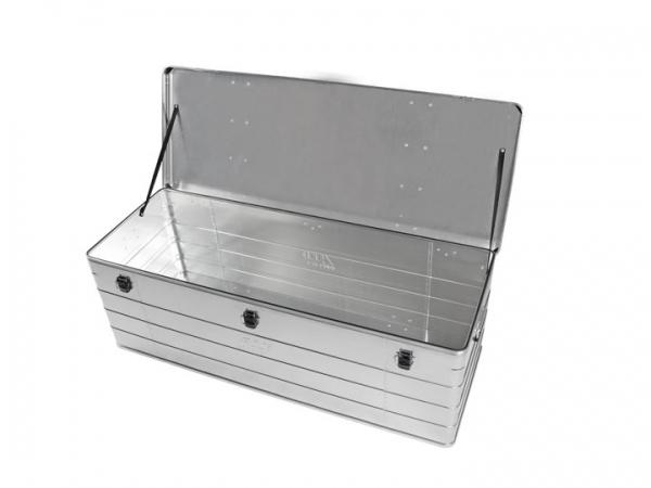 Aluminiumbox D-Serie 400l