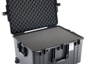 Foam inlay for Peli Air Case 1637