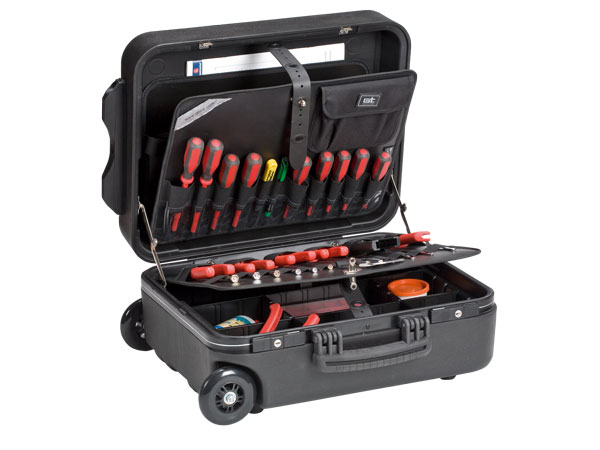 Tool Case New Megawheels 190 PTS