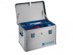 Werkzeug-Aluminiumbox Eurobox 060l