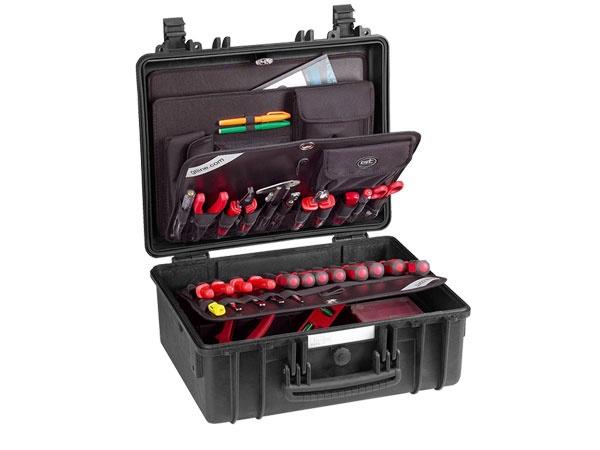 GT Werkzeug-Schutzkoffer 4419 PTS