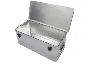 Aluminium Box B-Series 081L