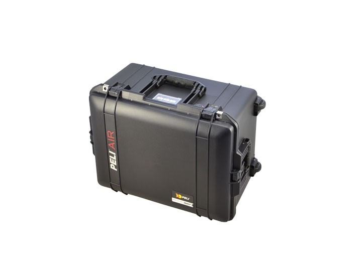 Peli Air Case 1607 Schaumstoff