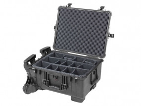 Peli Case 1610M Mobility with divider set