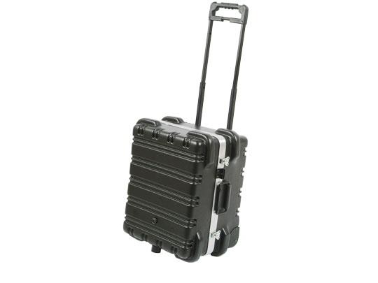 Transportkoffer Cargo-Case I Flugtauglich Trolley