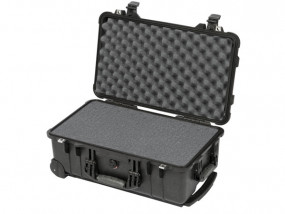 Peli Case 1510 with foam