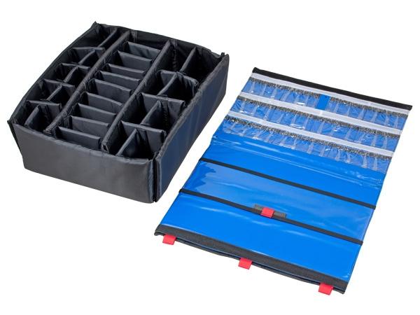 EMS Kit für Peli Case 1550