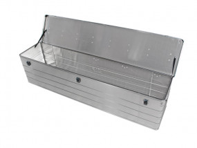 Aluminium Box D-Series 455L