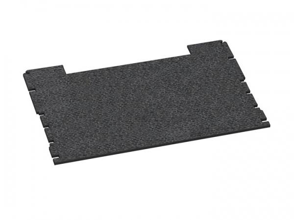 Deckeleinlage EPP für Systainer3 - Größe M