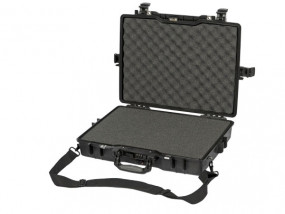 Peli Case 1495 Laptopkoffer Schaumstoff 17""