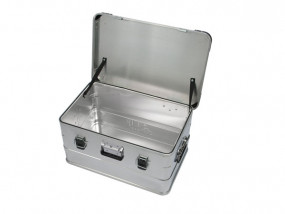 Aluminium Box D-Series 047L