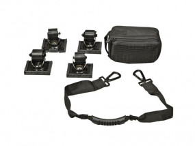 Castor Set for Peli Case 0350 / 0370