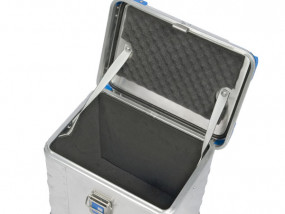 Foam interior lining for aluminium box K470 & Eurobox 027l