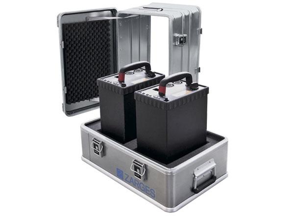 Zarges Aluminium-Universalkiste K470 Plus Unterteil 062 l