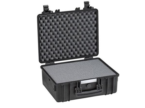 GT Explorer Case 04419.B con schiuma