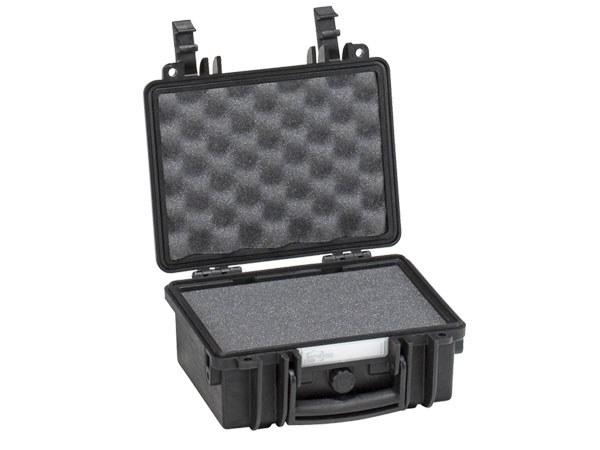 GT Explorer Case 02209.B mit Schaumstoff