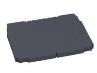Bodenpolster weich 25 mm für Systainer3 - Größe M