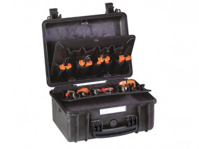 GT valise-outils de protection 3818 PTS