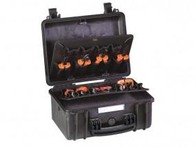GT Werkzeug-Schutzkoffer 3818 PTS