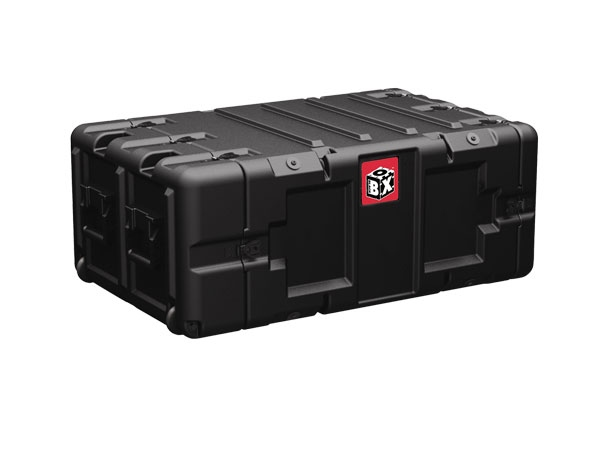 Hardigg Rack Mount Case BlackBox-5U