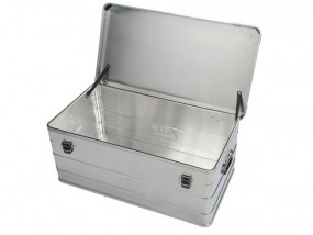 Aluminium Box D-Series 140L