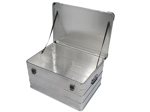 Aluminium Box D-Series 157L