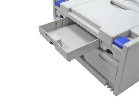Drawer medium for Drawer-Systainer