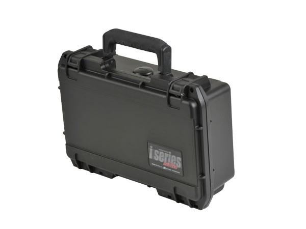 SKB 1006-3 iSeries Case Rasterschaumstoff