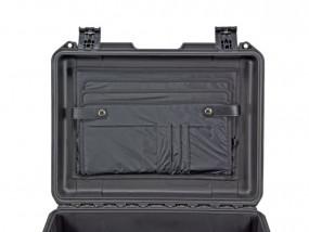 Attache-Deckeleinlage iM24XX für Storm Case iM2400 iM2450