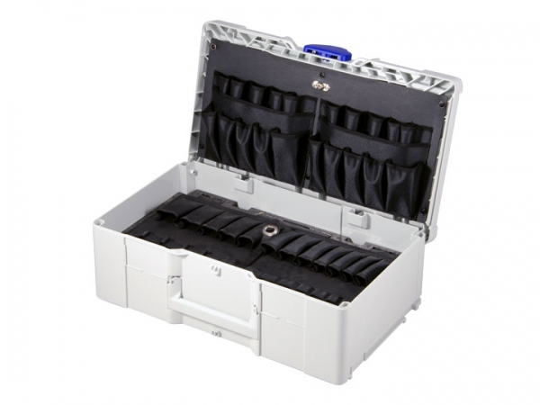 Werkzeug-Systainer3 L187 mit 2 Tafeln