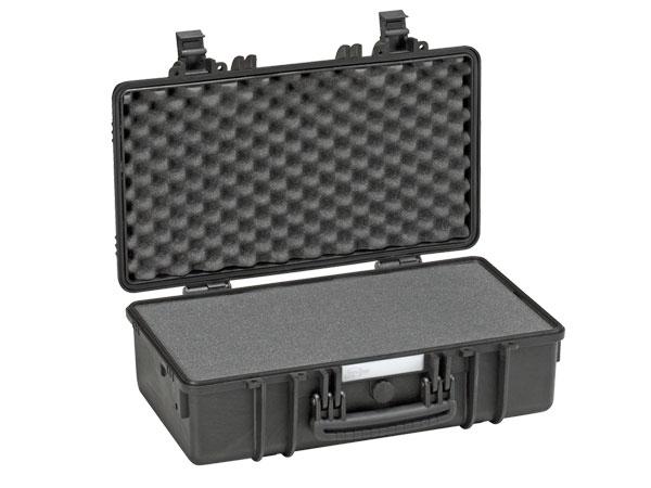 GT Explorer Case 05117.B mit Schaumstoff