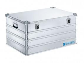 Aluminium Universal Box K470 259 l