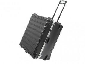 Transport Case Cargo Case III Airworthy Trolley