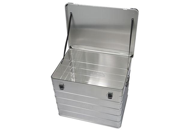 Aluminiumbox D-Serie 240l