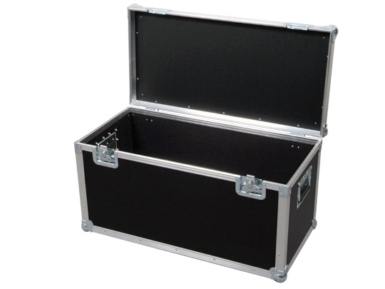 Flight Case Pack Case 4