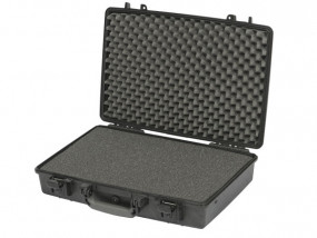 Peli Case 1490 Laptopkoffer Schaumstoff