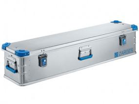 Aluminium Eurobox 063l