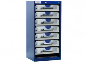 Lockable drawer cabinet for Systainer T-Loc I-V 1000mm