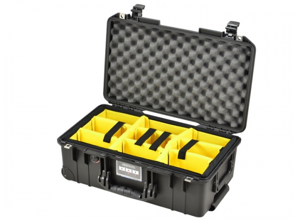 Peli Air Case 1535 Trennwand-Set