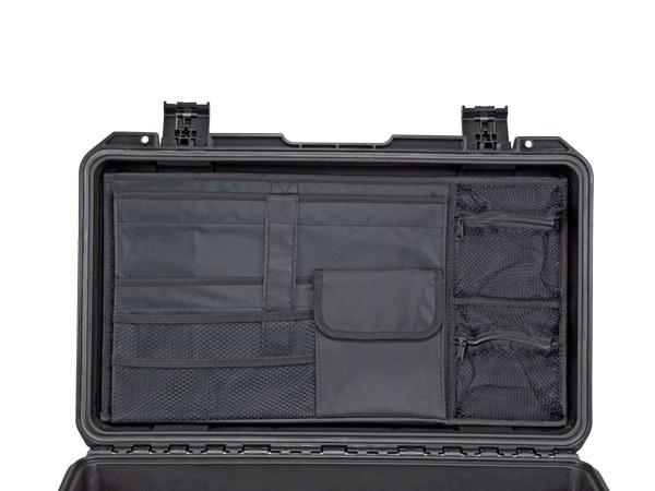 Universal-Deckeleinlage für Storm Case iM2500